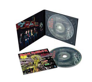 Iron Maiden - Killers (2015 Remastered, Digipak) [ CD ]