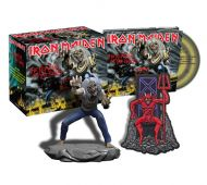 Iron Maiden - The Number Of The Beast (2015 Remastered, Digipak) (Collector's Edition Box) [ CD ]