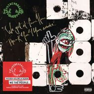 A Tribe Called Quest - We Got It From Here... Thank You 4 Your Service (2 x Vinyl) [ LP ]
