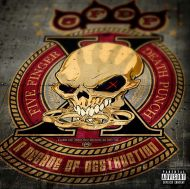 Five Finger Death Punch - A Decade Of Destruction (2 x Vinyl) [ LP ]