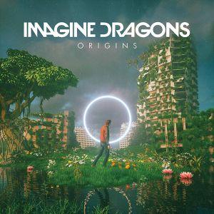 Imagine Dragons - Origins (Deluxe Edition) [ CD ]