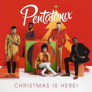 Pentatonix - Christmas Is Here! [ CD ]