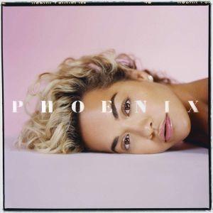 Rita Ora - Phoenix (Deluxe Edition + 4 bonus tracks) [ CD ]