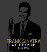 Frank Sinatra - A Voice On Air (1935-1955) (4CD) [ CD ]