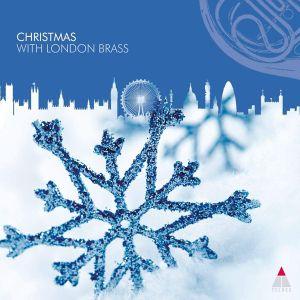 London Brass - Christmas With London Brass [ CD ]