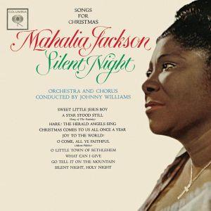Mahalia Jackson - Silent Night: Songs For Christmas [ CD ]