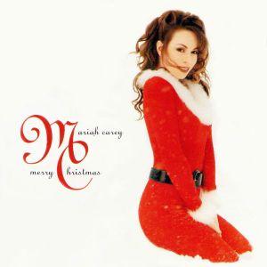 Mariah Carey - Merry Christmas [ CD ]