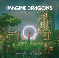 Imagine Dragons - Origins (Local Edition) [ CD ]