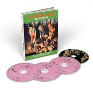 Jethro Tull - This Was (The 50th Anniversary Edition) (3CD with DVD Audio) [ CD ]