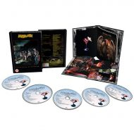 Marillion - Clutching At Straws (Deluxe Edition -4CD with Blu-Ray) [ CD ]