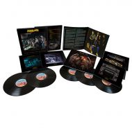Marillion - Clutching At Straws (Limited Deluxe Edition -5 x Vinyl Box Set) [ LP ]