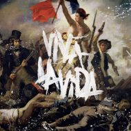 Coldplay - Viva La Vida Or Death And All His Friends [ CD ]