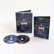 Coldplay - Live 2012 (DVD with CD) [ DVD ]