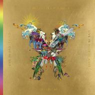 Coldplay - Live in Buenos Aires / Live In São Paulo / A Head Full Of Dreams (Film) (3 x Vinyl with 2 x DVD-video) [ LP ]