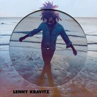 Lenny Kravitz - Raise Vibration (Limited Edition Picture Disc) (2 x Vinyl) [ LP ]