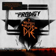 The Prodigy - Invaders Must Die (CD with DVD) [ CD ]