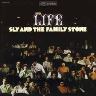 Sly & The Family Stone - Life (Vinyl) [ LP ]