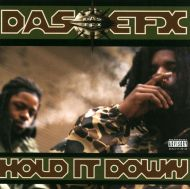 Das EFX - Hold It Down (USA Edition) [ CD ]
