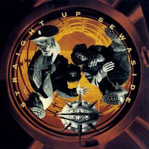 Das EFX - Straight Up Sewaside (Vinyl) [ LP ]