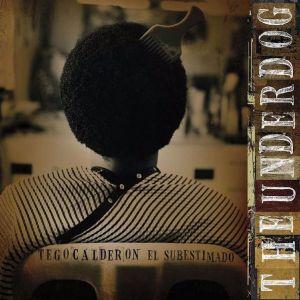 Tego Calderon - The Underdog / El Subestimado [ CD ]