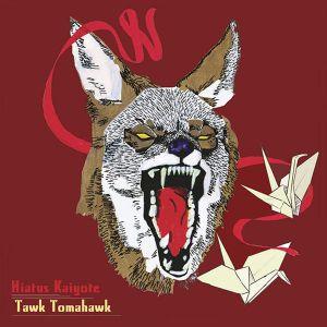 Hiatus Kaiyote - Tawk Tomahawk (Vinyl) [ LP ]