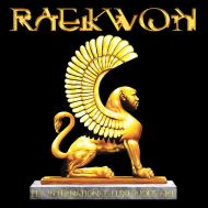 Raekwon - Fly International Luxurious Art [ CD ]