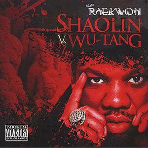 Raekwon - Shaolin Vs. Wu-Tang (Limited Edition) (2 x Vinyl) [ LP ]