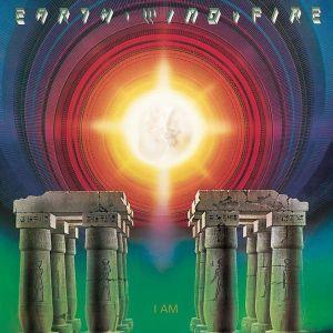 Earth, Wind & Fire - I Am (Remastered + 3 bonus) [ CD ]