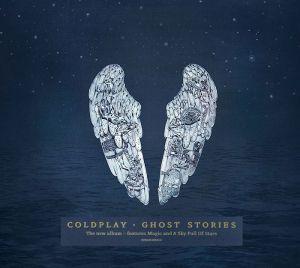 Coldplay - Ghost Stories [ CD ]