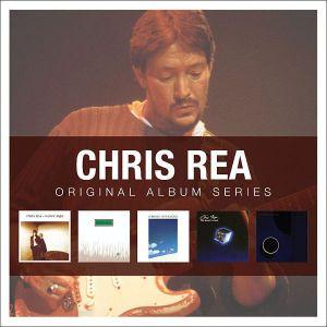 Chris Rea - Original Album Series (5CD) [ CD ]
