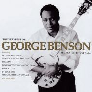 George Benson - The Greatest Hits Of All (The Very Best Of George Benson) [ CD ]