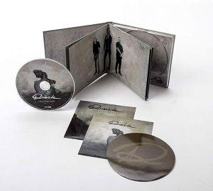 Riverside - Wasteland (Limited Mediabook Edition) [ CD ]