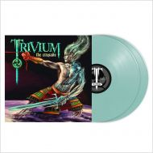 Trivium - The Crusade (Limited Edition Electric Blue) (2 x Vinyl) [ LP ]