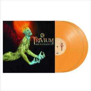 Trivium - Ascendancy (Limited Edition Orange) (2 x Vinyl) [ LP ]