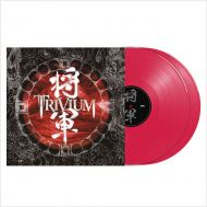 Trivium - Shogun (Limited Edition Magenta) (2 x Vinyl) [ LP ]