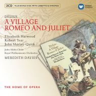 Delius, F. - A Village Romeo And Juliet (3CD) [ CD ]