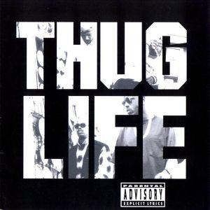 2Pac (Tupac Shakur) - Thug Life: Volume 1 [ CD ]
