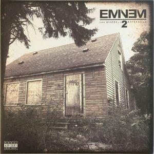 Eminem - The Marshall Mathers LP 2 (2 x Vinyl) [ LP ]