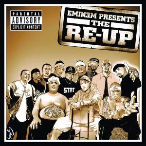 Eminem - Eminem Presents The Re-Up (2 x Vinyl) [ LP ]