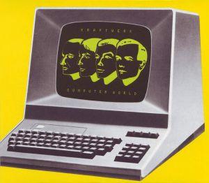 Kraftwerk - Computer World (2009 Digital Remaster) [ CD ]