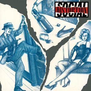 Social Distortion - Social Distortion (Vinyl) [ LP ]