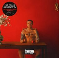 Mac Miller - Watching Movies With The Sound Off (USA edition) (2 x Vinyl) [ LP ]