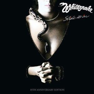 Whitesnake - Slide It In (35th Anniversary Edition) (2 x Vinyl) [ LP ]
