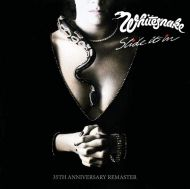 Whitesnake - Slide It In (US mix) (35th Anniversary Edition) [ CD ]