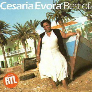 Cesaria Evora - Best Of [ CD ]