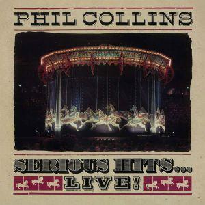 Phil Collins - Serious Hits ... Live! (Remastered) (2 x Vinyl) [ LP ]