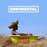 Rudimental - Toast To Our Differences (Deluxe Edition) [ CD ]
