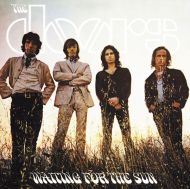 The Doors - Waiting For The Sun (50Th Anniversary Remastered) (Vinyl) [ LP ]