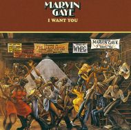 Marvin Gaye - I Want You [ CD ]