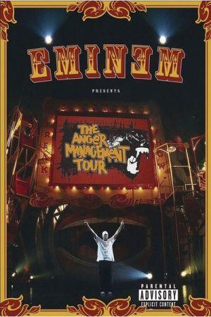 Eminem - Eminem Presents The Anger Management Tour Live (DVD-Video) [ DVD ]